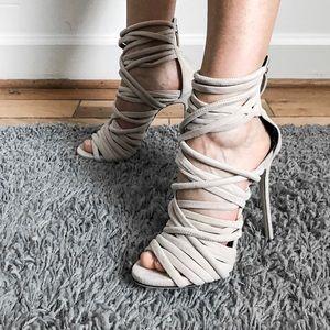Giuseppe Zanotti Runway Heels
